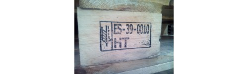 Tratamientos nimf 15 para exportacion