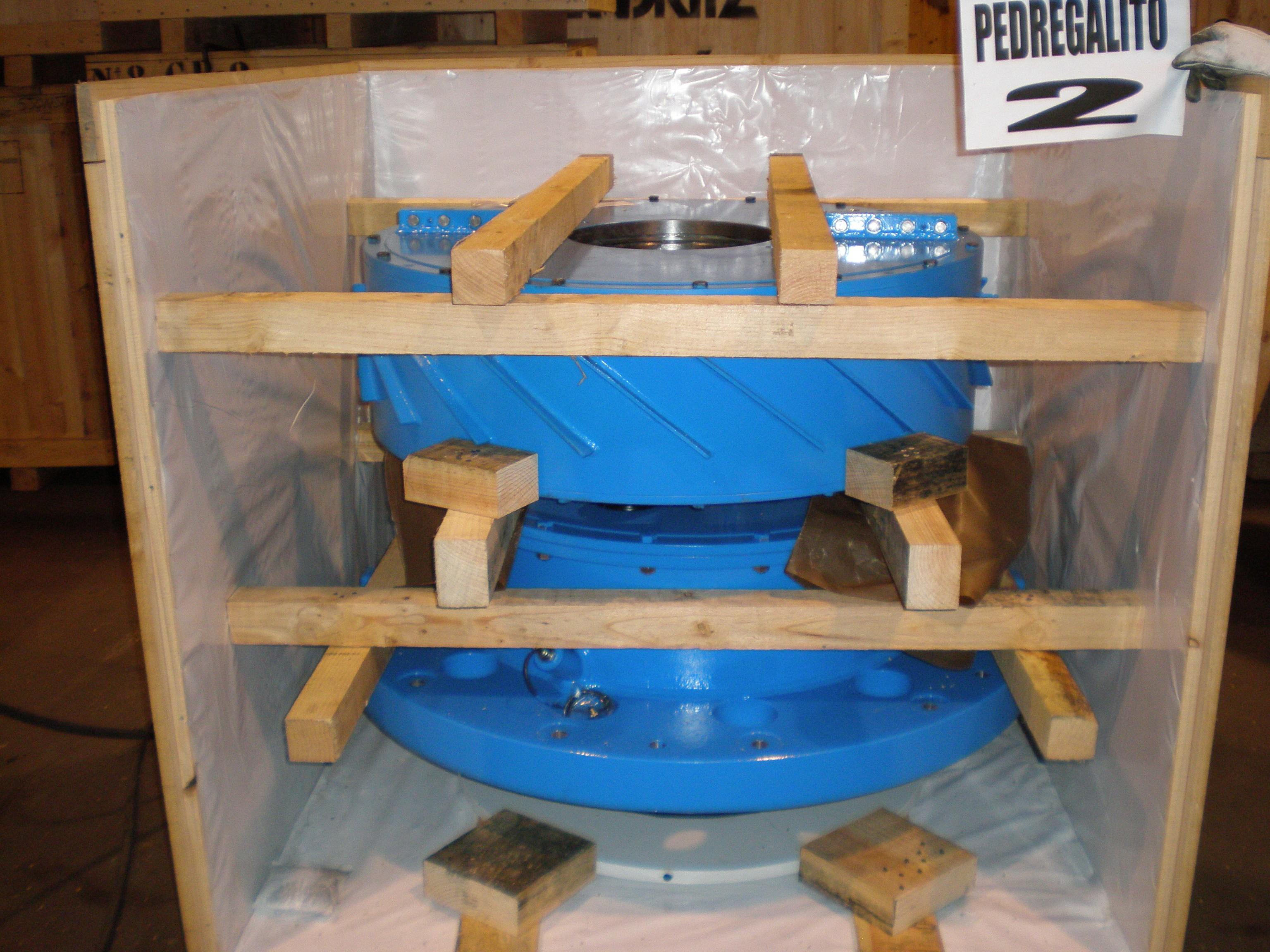Bidones De Plastico Y Metalicos Recinsa # Muebles Bidones